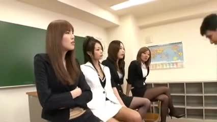 teacher femdom Japanese