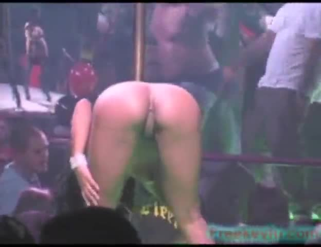 Fine Ass Stripper 111