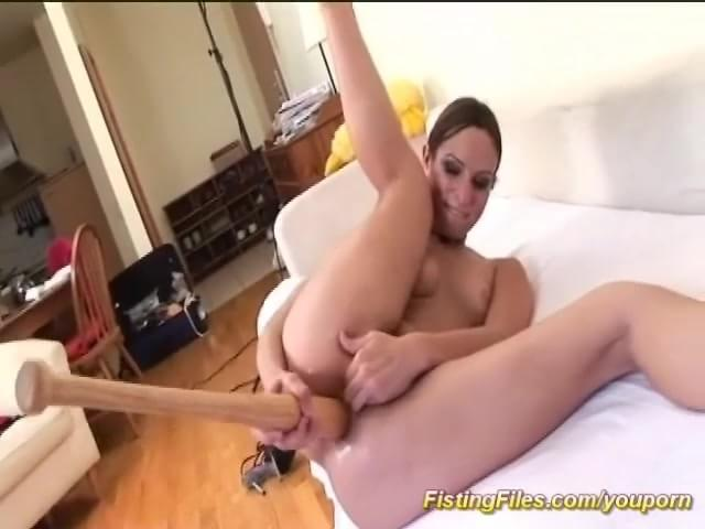 Anal ass free thick
