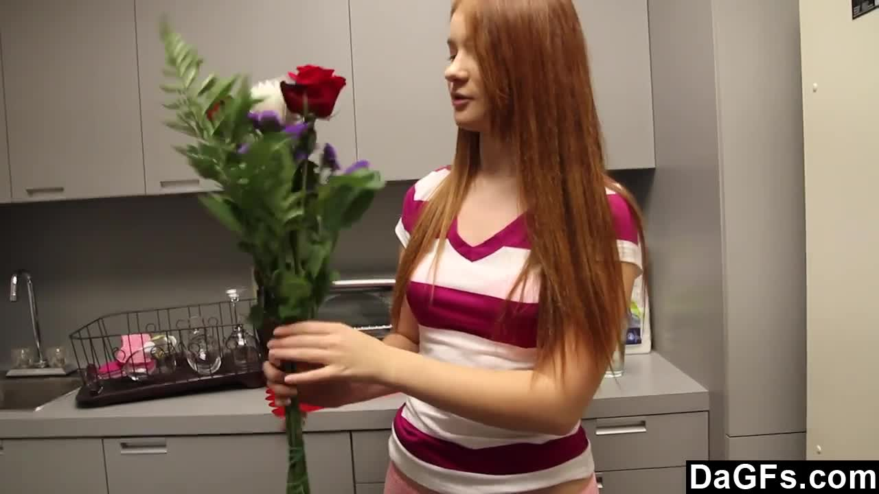 Flowers gets you blowjobs 6