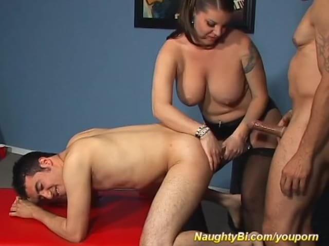 Mmf sex domination