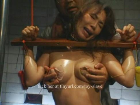 Daughter put into bondage