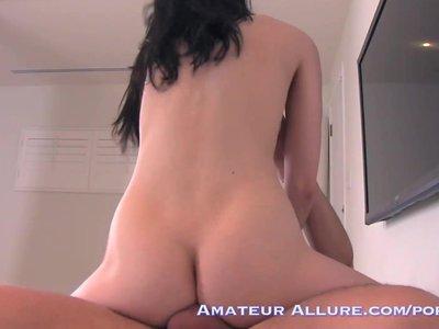 swallow Amateur suck fuck