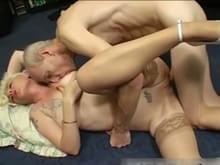 Old fucks porn
