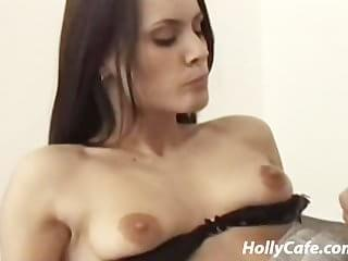 Foreign blowjob