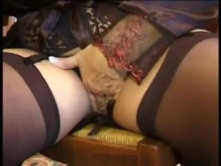 French mature 31 anal bbw mom milf