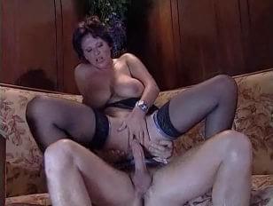 mature porn actress karin