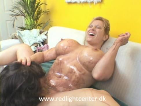 friday squirting