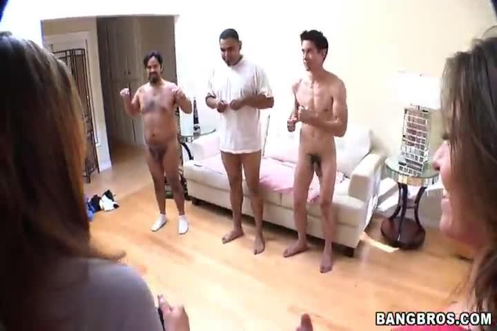 Hot big butt nudes