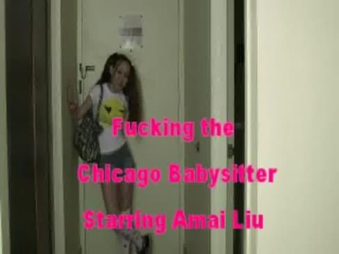 Amai liu chicago babysitter pt 2 - 1 part 9
