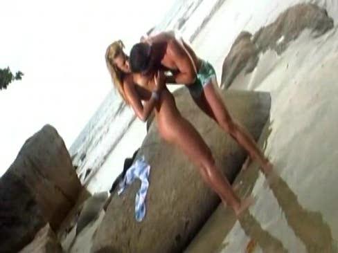 Confirm. Survival island sex scene