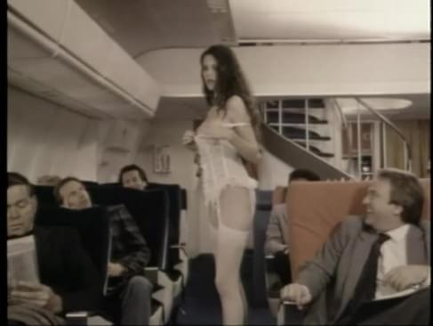 Fuck On A Plane 6