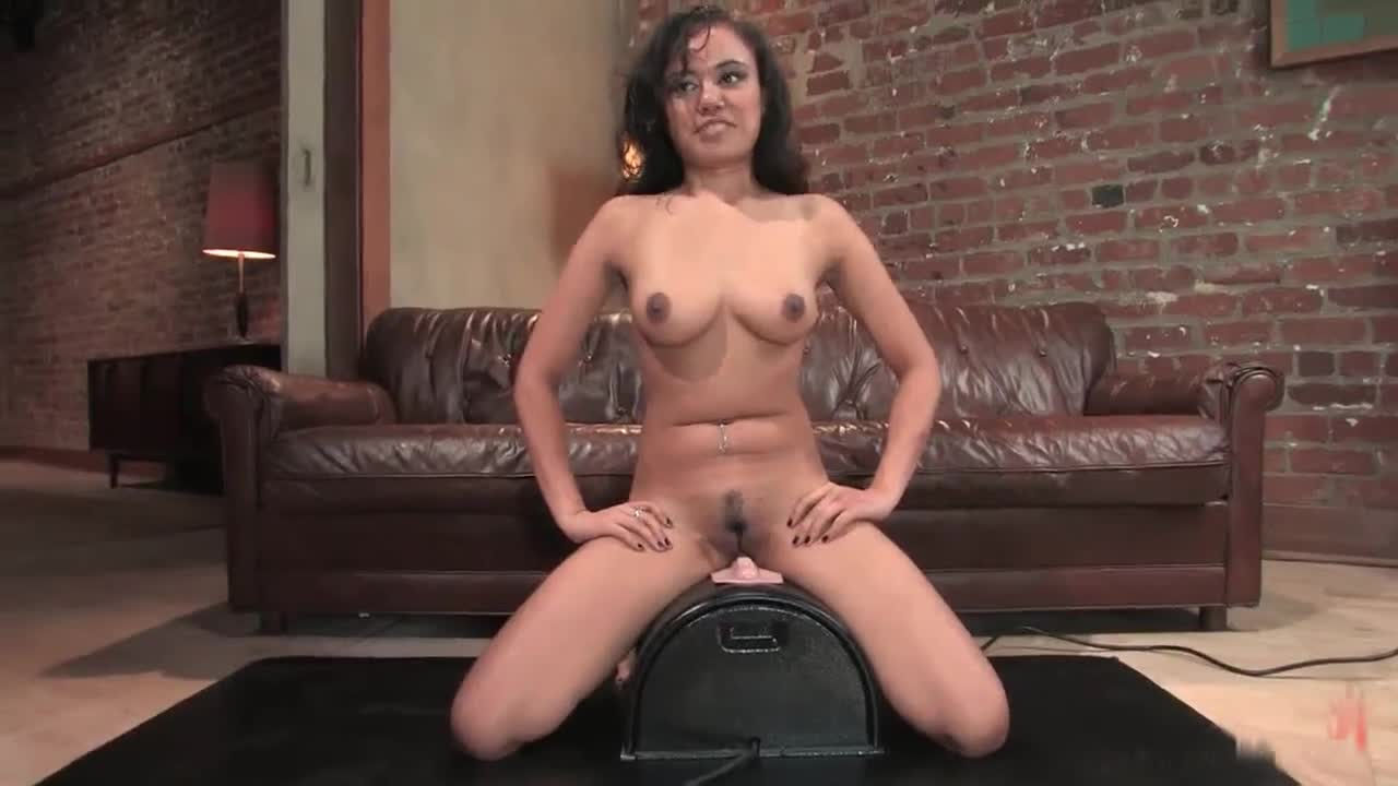What is a sybian machine-3106