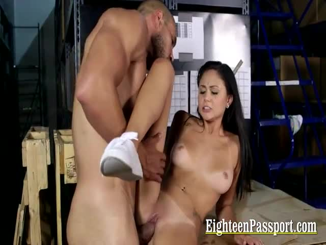 Nailing his boss year old daughter watch porn download