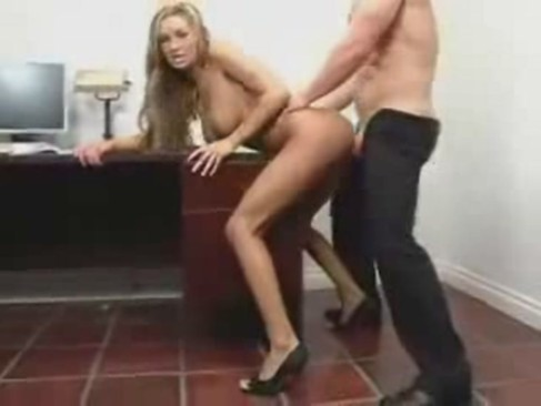 fucking the bosses daughter