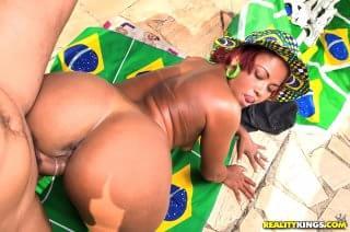 fuck Brazilian booty