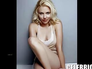pussy Scarlett johansson