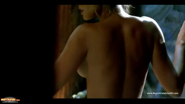 Gabrielle richens sex scene from hack