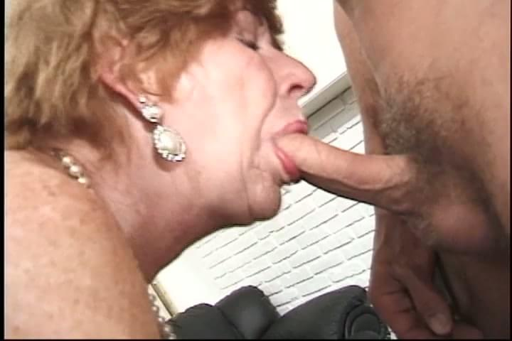 Milf monster cocks anal