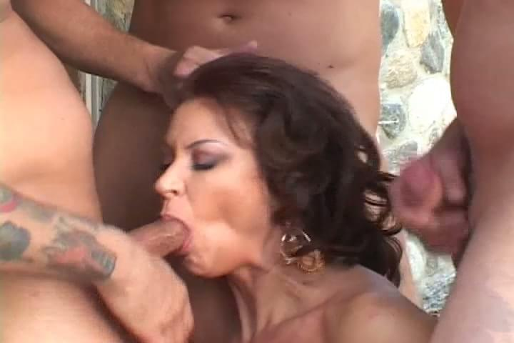 Hardcore fuck huge tit bounce riding