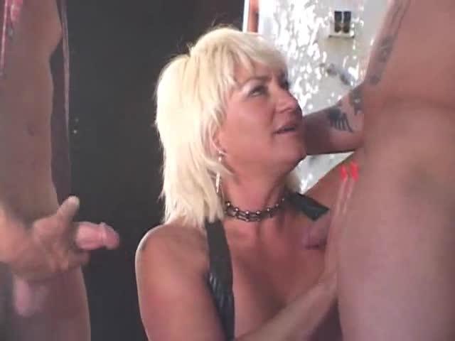 nude wild threesomee sex