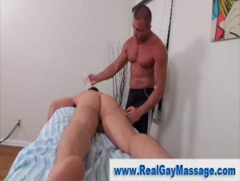 Gay licks straight ass