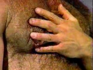 gay bear muscle strip