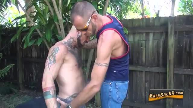 Gay Hunks Butt Fucked Raw