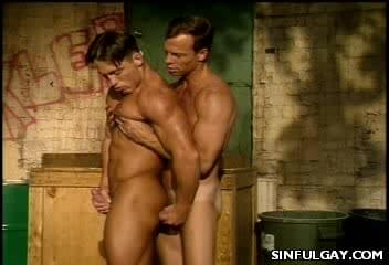 Hunks oral sex delirium Good