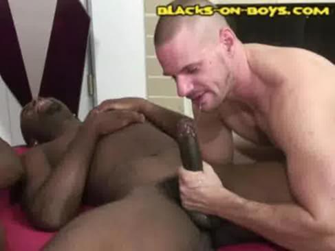 Gay interracial porntube