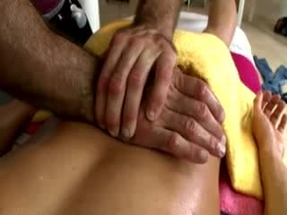 Turned Amateur Straighty And Gay Masseur