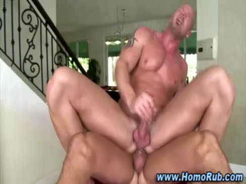 Turned Straight Guy Gay Masseuse Blowjob Ass Fuck