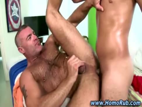 gay massage fuck