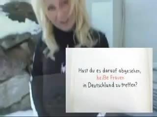 German Amateur Anal 16