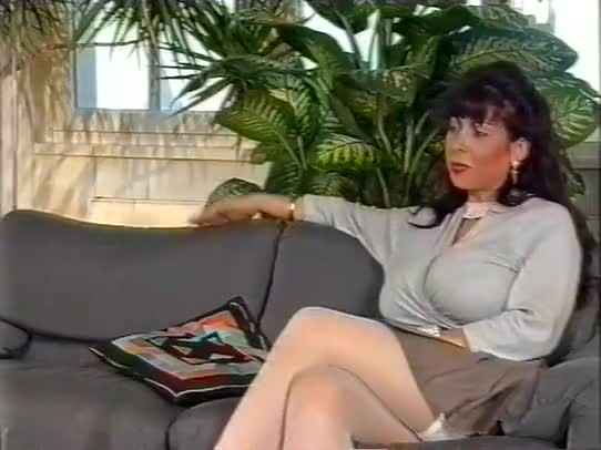 german busty Gina Colany