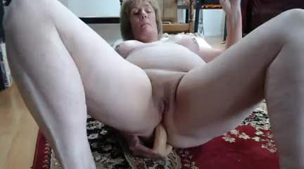 Getting ready for anal