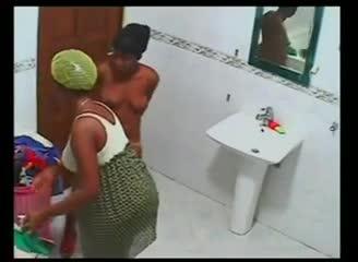 Ghana reality shower nude shower 3 7