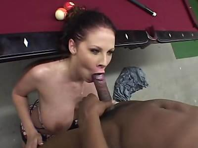 gianna michaels in throat gaggers