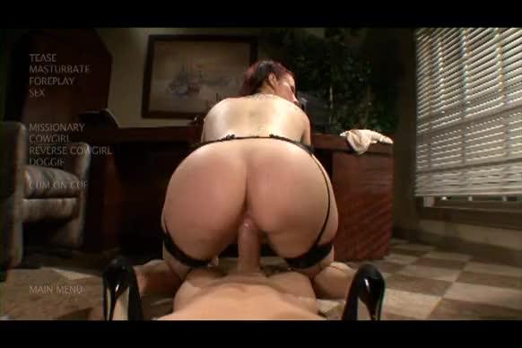 Amatuer latina ass