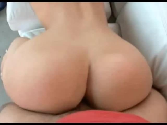 Big ass pov doggystyle