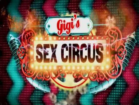 gigis circus cock opera cgen