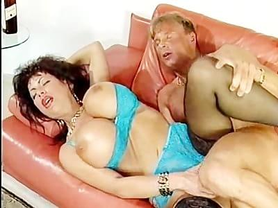 image Gina colany getting fucked by muscular stud