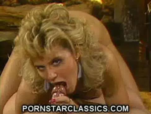 Man cums in ginger lynn