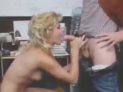 Ginger lynn john holmes porn