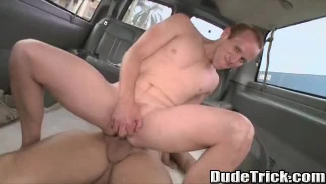 Stud Gets Ass Pounded Out