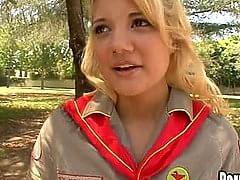 lamore scout Jamie girl