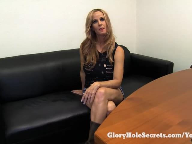 gloryhole secrets tabitha milf cum swallowing free porn