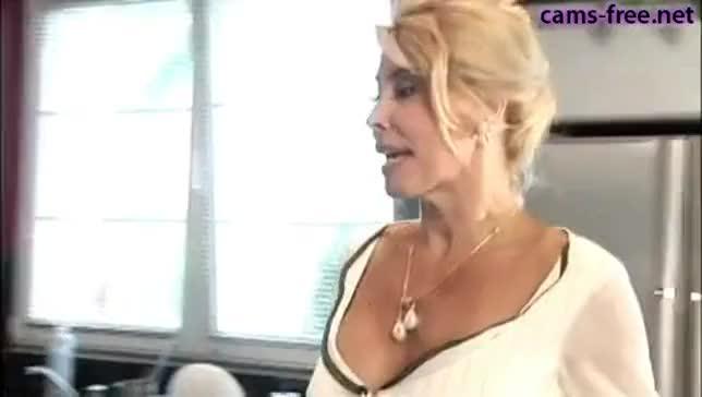 Unique services Blonde italian milf mail order