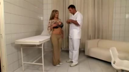 Obstetrics And Gynecology Doctor Screwed His Milf Dominant