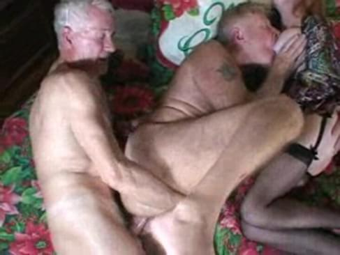 video grand parents gone wild sex fuck orgy